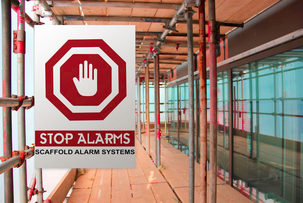 Scaffold Alarms